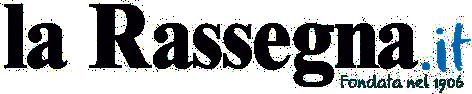 Logo La rassegna
